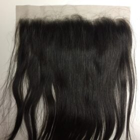 Straight Frontal  13x4
