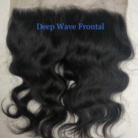 Deep Wave Frontal 13x4