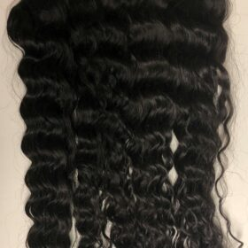 Steam Curly #2 - Double Drawn