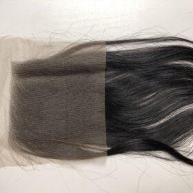 Straight 5x5 Lace Closure