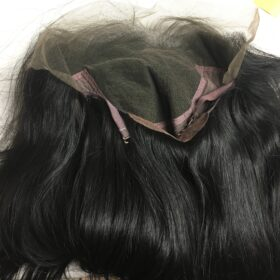 """Straight 13""""x6"""" Frontal Wig"""